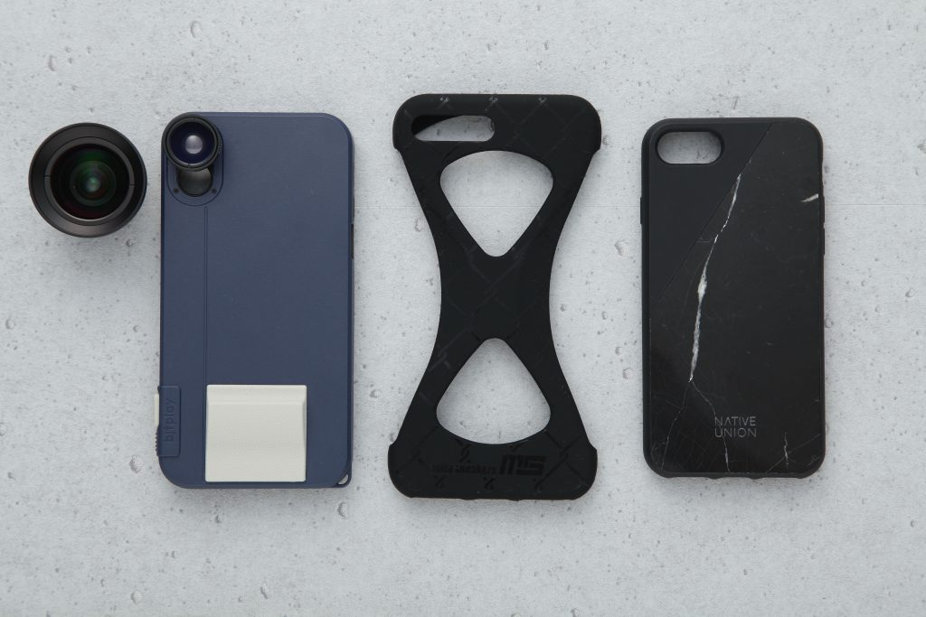 【iPhoneケース完全保存版】アップル公認からブランド、ローカルものまで。デザインとファンクションで選んだスマホケース