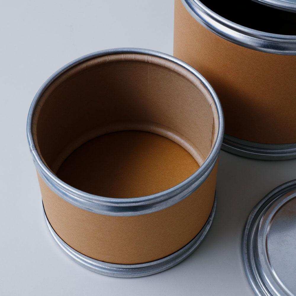 軽量で気密性も高いので、食料品から雑貨、衣類などマルチに収納することができます。