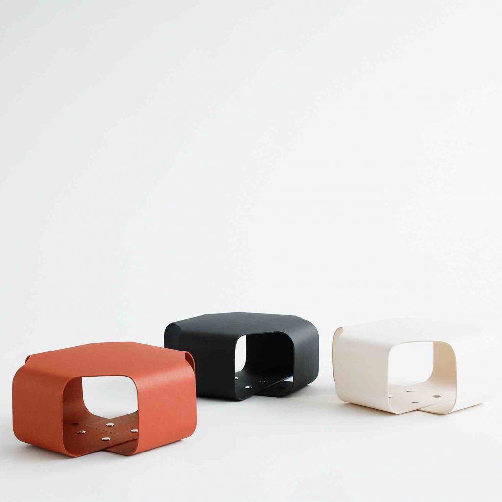 安達紙器工業 座椅子 ペーパークッション