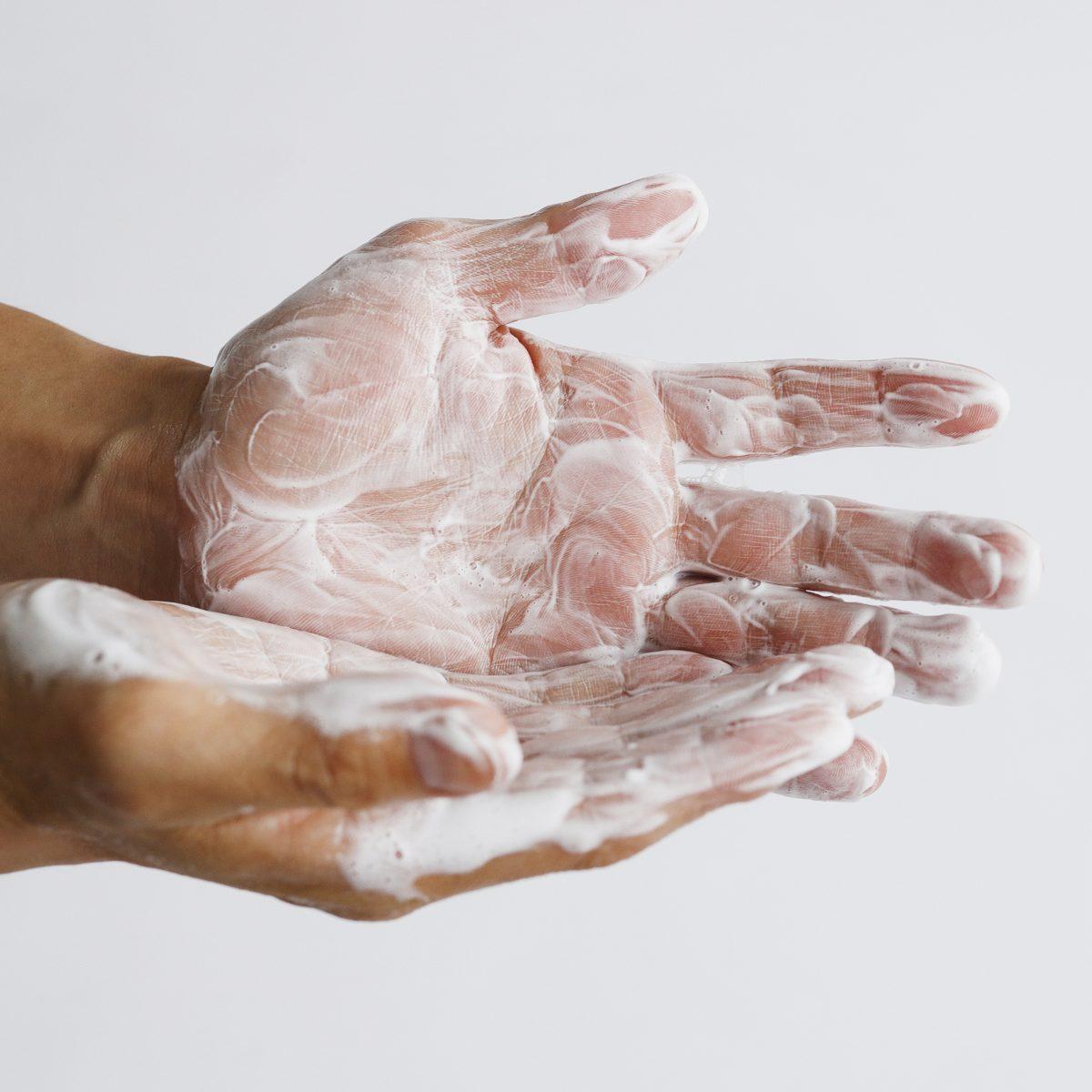 無印良品 フィルム石鹸