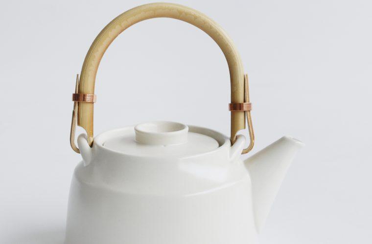 Ceramic Japan(セラミック・ジャパン)土瓶
