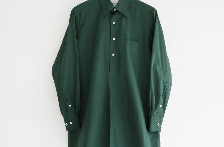 アップルトゥリーズのシャツ