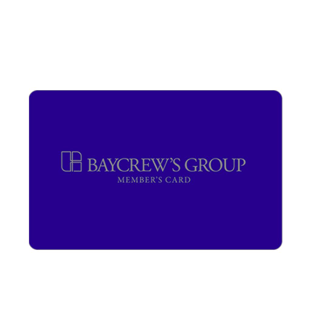 baycrews ベイクルーズ