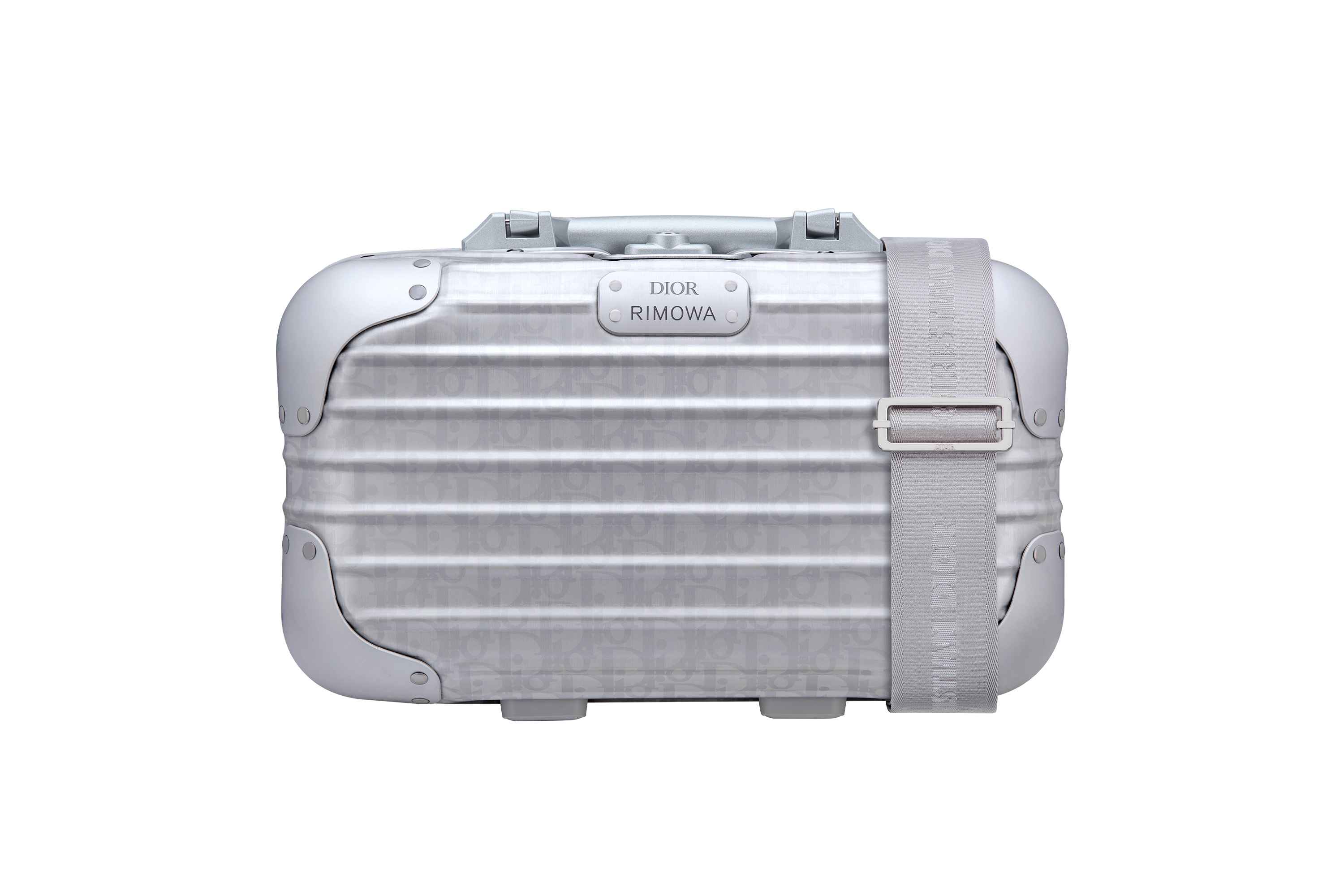 DIOR AND RIMOWA HANDCASE