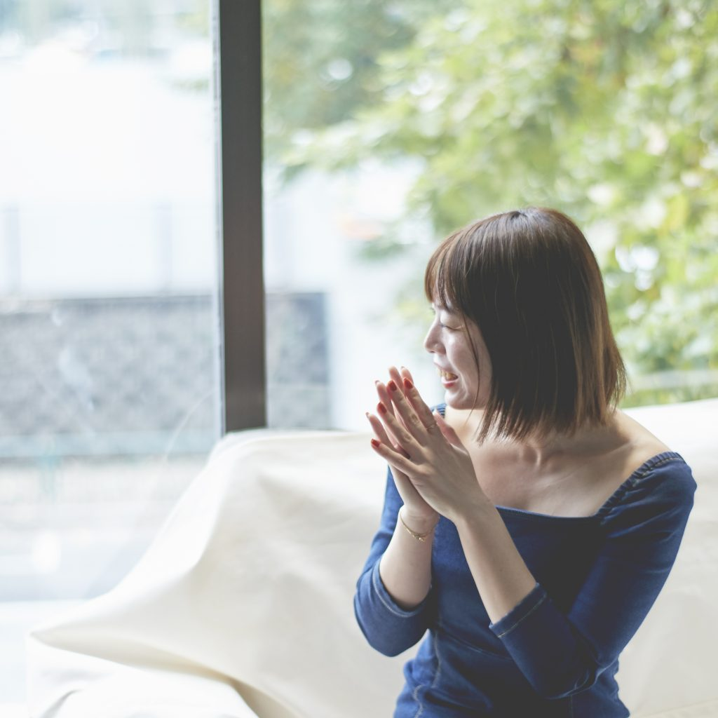 【心に働きかけるフレグランス術】松田未来さんに訊く、[Muro Scents(ムロセンツ)]のロールオンフレグランスが疲れた心を癒す理由とは
