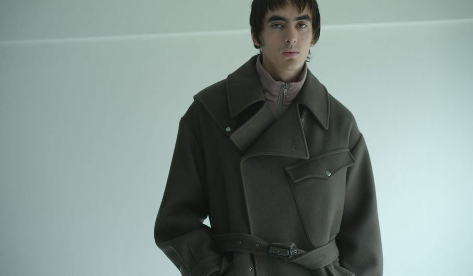 元ネタは何!? ミリタリーの名作からサンプリングした、ファッションブランドのミリタリーウエア5選