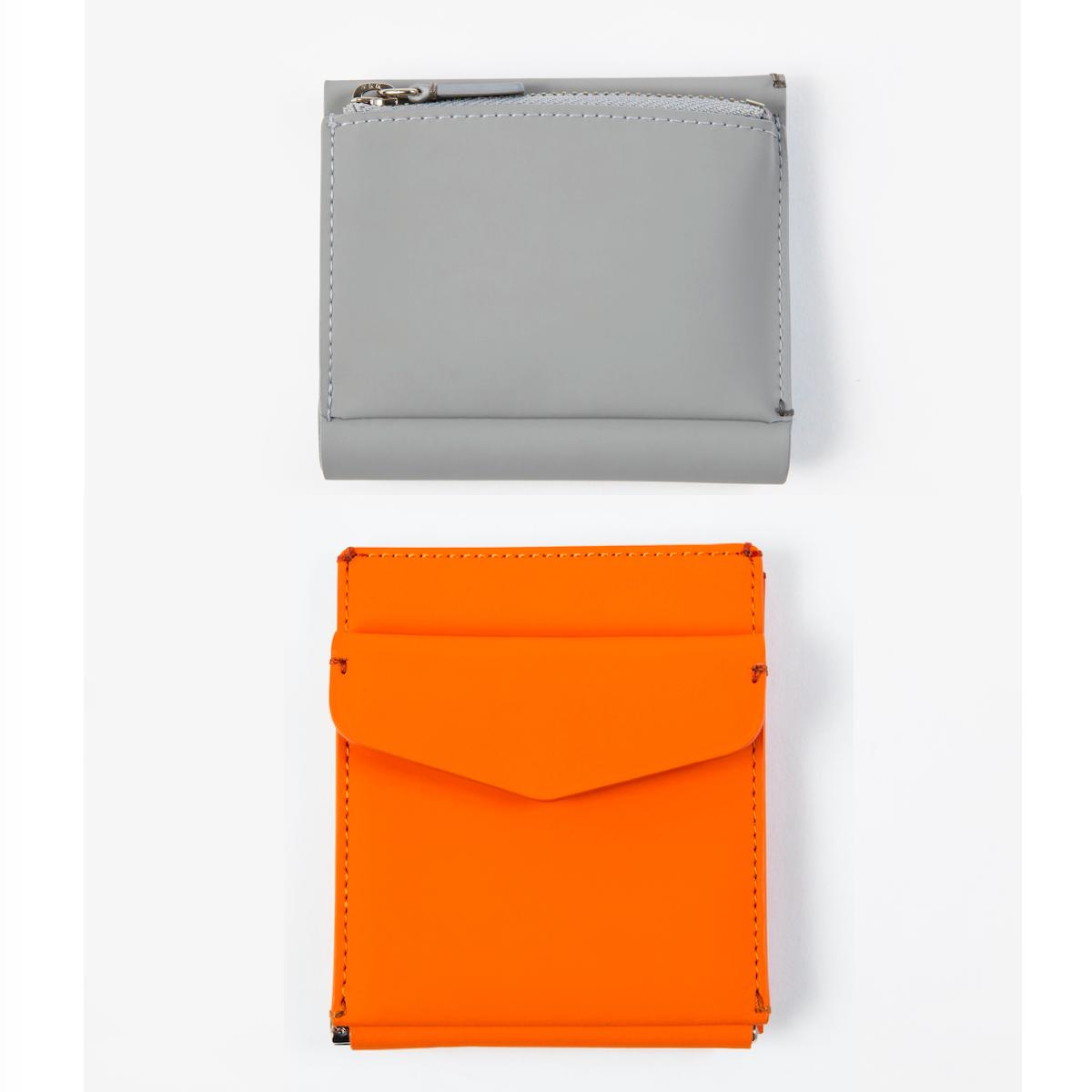 """【財布探しの新提案】いま買うべきは[NOTIVE / CANTERA(ノーティブ / カンテラ)]の""""汚れにくい""""革財布"""